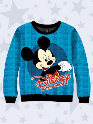 Свитшот Disney Mickey Mouse