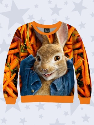 Свитшот Peter Rabbit