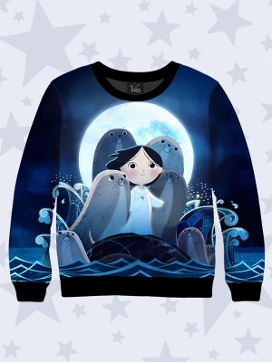 Свитшот Song of the Sea
