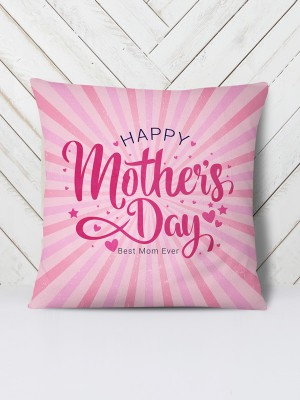 Подушка Mother day pink