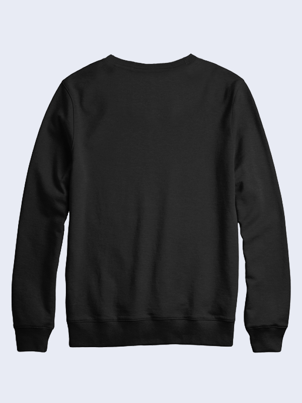 Свитшот Black sweatshirt