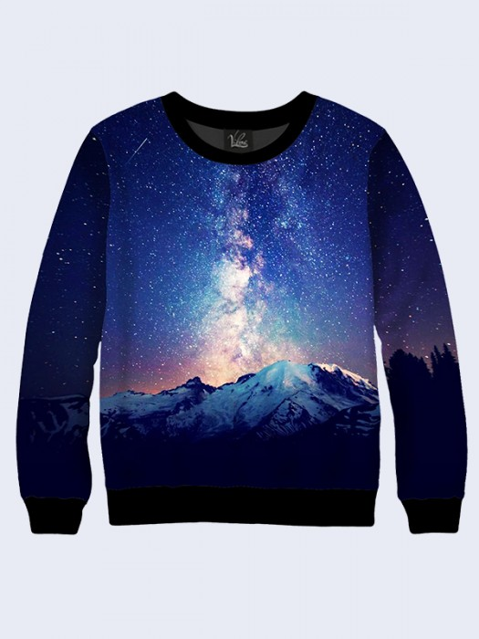 Свитшот Milky Way