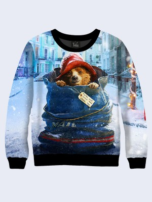 Свитшот Paddington Bear