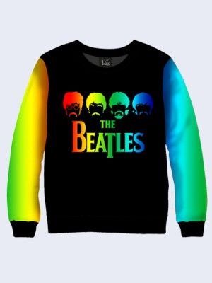 Свитшот Group Beatles