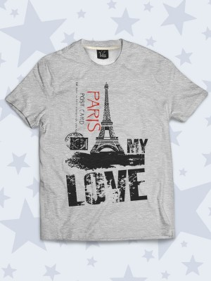 Футболка Paris is my love
