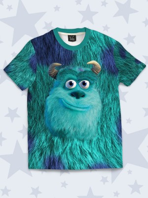Футболка Sally Monsters, Inc