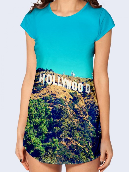 Туника Hollywood